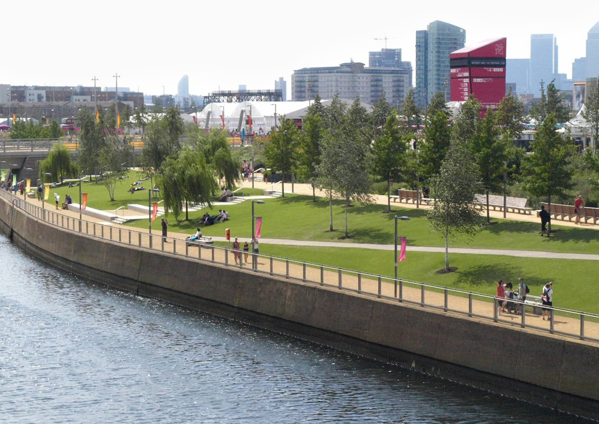 The importance of green infrastructure