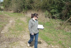 North Kesteven, review of local wildlife sites