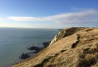 Samphire Hoe cliffs