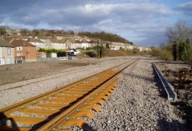 Small rail site assessment