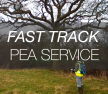 Preliminary ecological appraisal - fast track