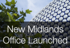 The Ecology Consultancy establishes an office in the Midlands