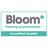 The Ecology Consultancy is a Bloom Accredited Supplier