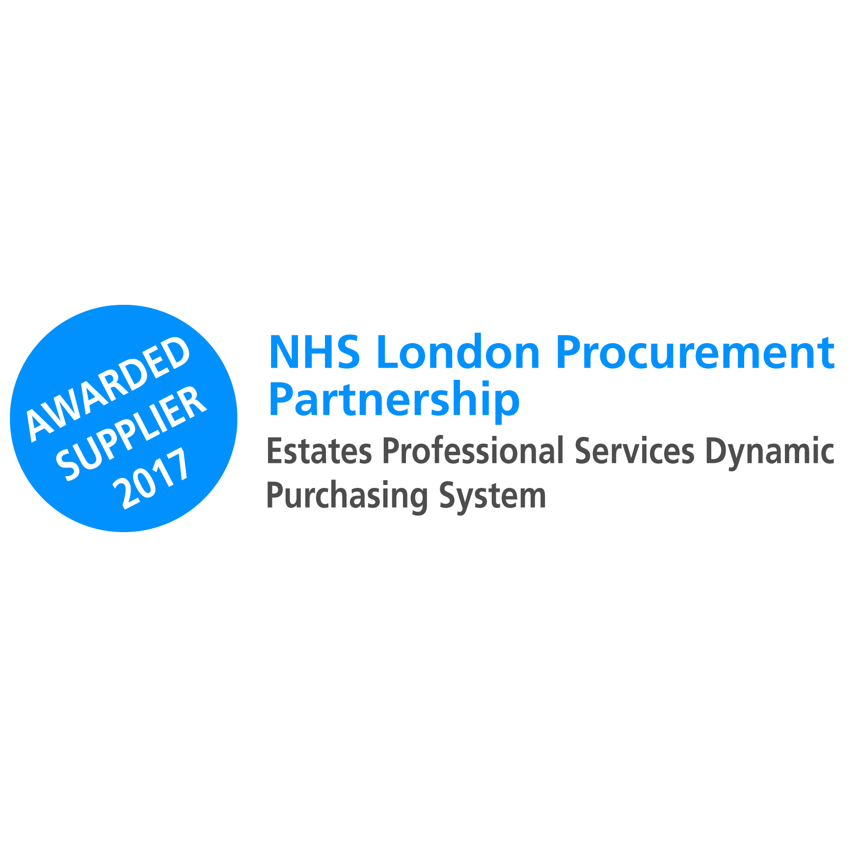 The Ecology Consultancy is now on the NHS London Procurement Partnership's Dynamic Purchasing System (DPS) for Estates Professional Services