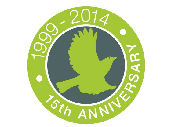 The Ecology Consultancy turns 15