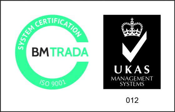 The Ecology Consultancy's ISO 9001 certification