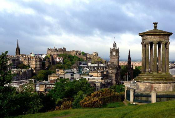 The Ecology Consultancy establishes a presence in Edinburgh