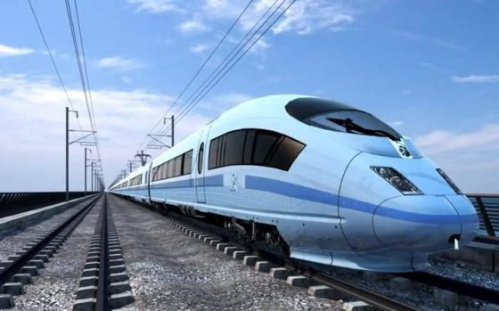 High Speed Two Phase 2b