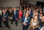 Annual drinks reception 2019 attendees