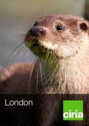 Working with Wildlife CIRIA course, London 2020